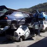 Simplificación de las obligaciones de información de los vehículos al final de su vida útil