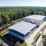 Ferrovial compra una empresa de tratamiento de residuos en Polonia