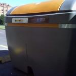 Gijón inicia una campaña para extender la recogida selectiva de residuos orgánicos
