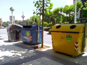 Gipuzkoa contará con un observatorio de prevención y gestión de residuos