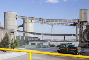 La Diputación de Toledo aprueba pedir el cese de la incineración de residuos en cementeras de la provincia