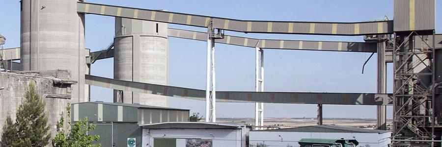 La Diputación de Toledo pide el cese de la incineración de residuos en cementeras