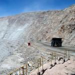 Chile tendrá la primera minicentral eléctrica del mundo a partir de residuos mineros