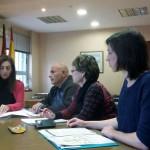 Más protagonismo para las empresas de economía social en la gestión de residuos en la Región de Murcia
