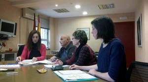 La Región de Murcia fomentará la participación de las empresas de economía social en la gestión de residuos domésticos