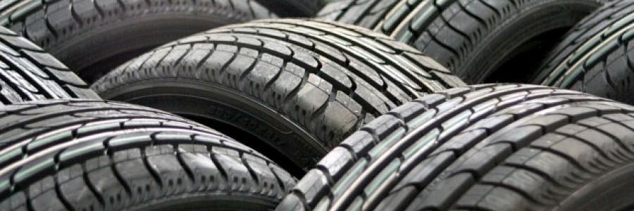 Uruguay publica el reglamento sobre gestión de neumáticos fuera de uso