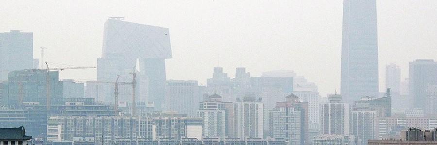 Pekín cerrará 2.500 pequeñas empresas contaminantes