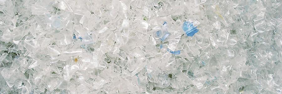 Obtienen PET reciclado de grado alimentario gracias a la tecnología de TOMRA Sorting