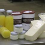 Proyecto Valorlact para aprovechar más del 80% del lactosuero de las queserías vascas