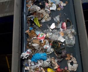 El Cabildo de Gran Canaria abordará en 2016 varios proyectos de mejora de la gestión de residuos de la isla