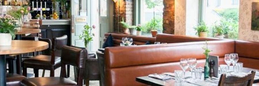 Abre el primer restaurante 'cero residuos' de Londres