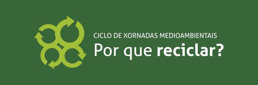Jornada sobre reciclaje en Lugo