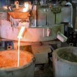 DIGIMET culmina su proyecto de horno para la valorización de polvo de acería