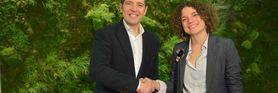 Acuerdo de colaboración para combatir la basura marina