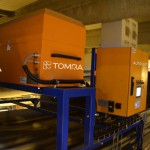 Ecocentral Granada: tecnología al servicio de la eficiencia en la recuperación de materiales