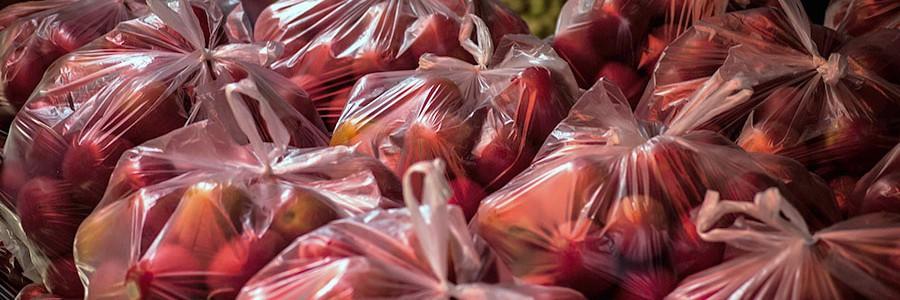 El 1 de julio se prohibirán las bolsas de un solo uso en los comercios franceses