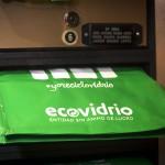 Más de 800.000 hogares madrileños recibirán bolsas para reciclar