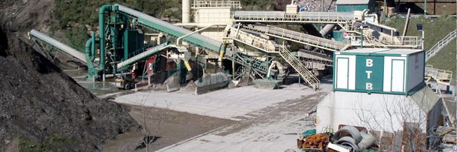 BTB edita un manual de ayuda para la gestión de residuos de construcción en Euskadi