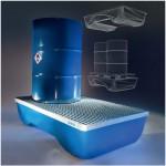 DENIOS muestra en SICUR «los contenedores más seguros del mundo»
