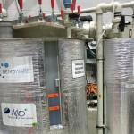 Eurecat-CTM inicia prueba piloto para producir energía a partir de suero lácteo