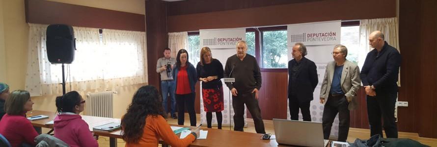 La Diputación de Pontevedra pone en marcha la Facultad del Compostaje