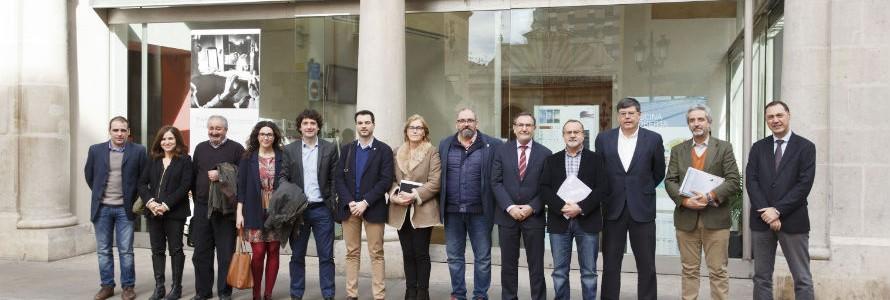 La UJI crea una nueva Cátedra de Gestión de Residuos Urbanos