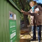 Godella, pionero en la recogida selectiva de materia orgánica en la Comunidad Valenciana