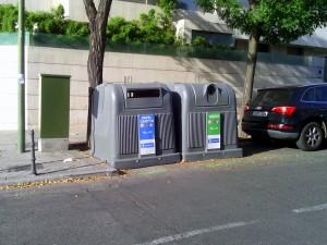 Madrid ultima un plan para implantar la recogida selectiva de residuos orgánicos