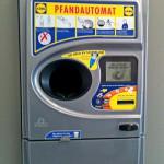 Málaga también estudia implantar máquinas de retorno de envases