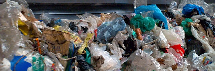 Masias Recycling construirá la primera planta urbana de residuo seco de Cataluña