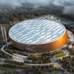 China construye la mayor planta de valorización de residuos del mundo
