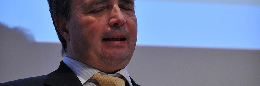 Fallece Carlos Martínez Orgado, Presidente de Honor de la Fundación para la Economía Circular