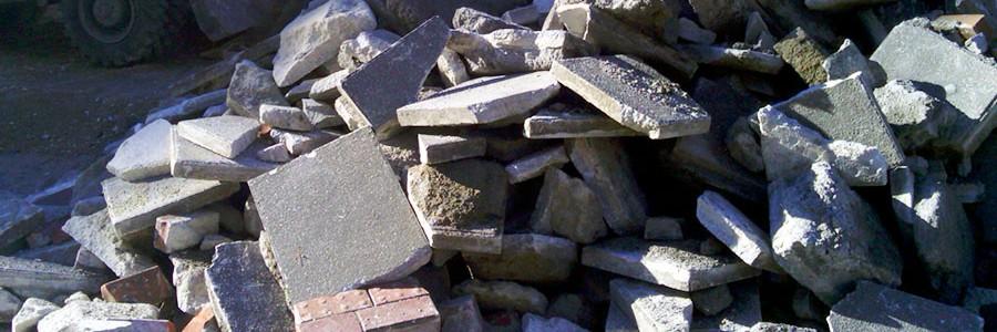 Desestimado un recurso contra la concesión de la licencia ambiental otorgada a una instalación de eliminación de residuos de construcción