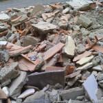 En funcionamiento la macroplanta de residuos de obras del sur de Cáceres