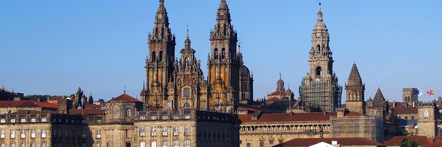 Santiago de Compostela, finalista en los Premios Ciudad Sostenible por la iniciativa Tropa Verde