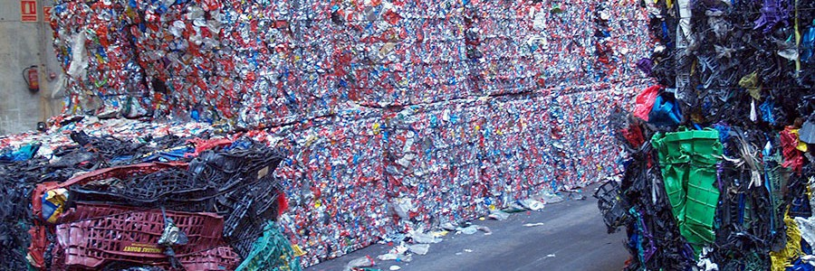 SRR 2016: el sector del reciclaje está listo para liderar el reto de la economía circular