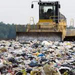 Gipuzkoa llevará sus residuos a un vertedero de Cantabria