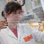 BIOVEGE: nueva vida para los residuos de la huerta almeriense en forma de envases y superalimentos