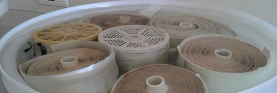 LIFE+2013 TRANSFOMEM: proyecto para reciclar membranas desaladoras