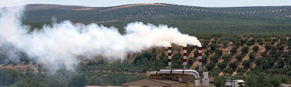 La Junta de Andalucía inspeccionará 310 instalaciones potencialmente contaminantes