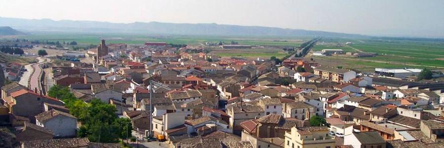 """Un pueblo de Navarra se declara primer municipio """"descontaminante"""""""