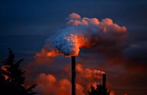 La mayor parte de las muertes por factores medioambientales se deben a las enfermedades no transmisibles
