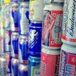 En Europa siete de cada diez latas de aluminio son recicladas