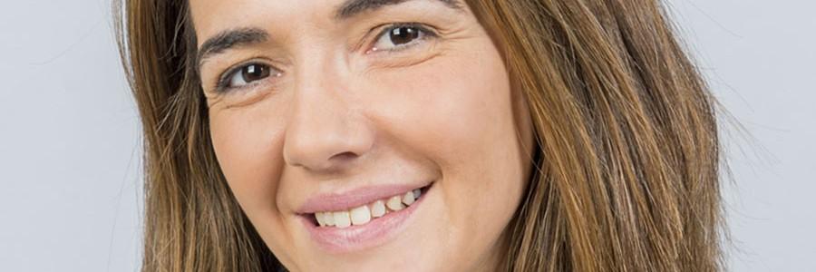 Nieves Rey, nueva directora de Comunicación Corporativa y Marketing de Ecoembes