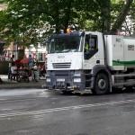 El nuevo contrato de limpieza urbana de Pamplona priorizará criterios sociales y ambientales