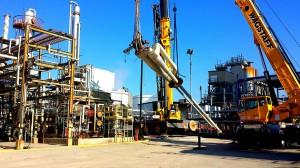 Metodología para evitar problemas de radiactividad en la industria no nuclear