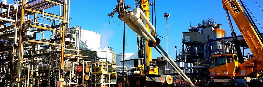 Metodología para evitar problemas con la radiactividad en la industria no nuclear