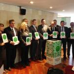 Cataluña se propone recoger selectivamente el 45% de los residuos electrónicos