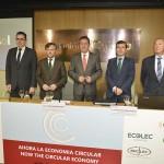 Sevilla quiere ser un referente de economía circular