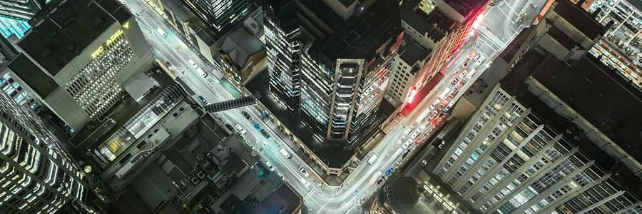 Las ciudades inteligentes no nacieron ayer